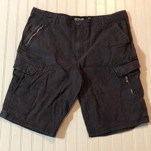 Ecko unltd. Size 38 cargo shorts.